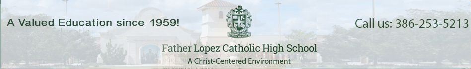 Father Lopez Catholic High School